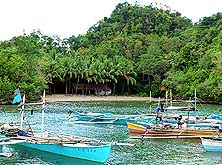 Philippines: Sipalay - Island of Negros in the Visayas Group